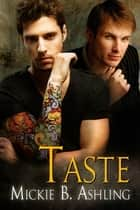 Taste ebook by Mickie B. Ashling