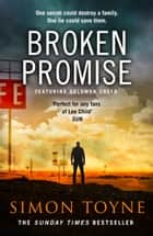 Broken Promise: A Solomon Creed Novella ebook by