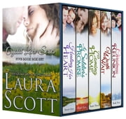 Crystal Lake Five Book Box Set ebook by Laura Scott