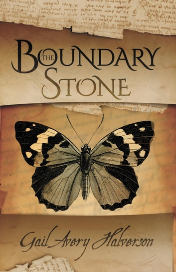 The Boundary Stone ebook by Gail Avery Halverson