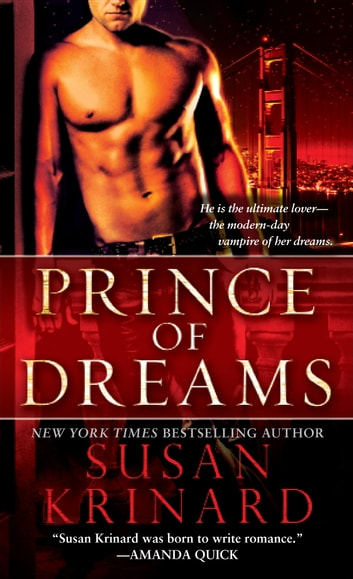 Prince of Dreams ebook by Susan Krinard
