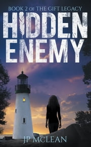 Hidden Enemy ebook by JP McLean