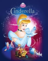 Cinderella Movie Storybook ebook by Disney Book Group