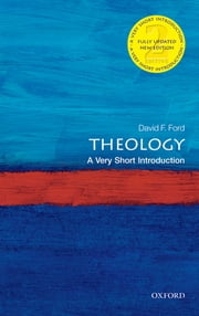 Theology: A Very Short Introduction ebook by David Ford