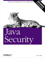 Java Security ebook by Oaks