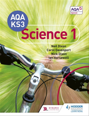 AQA Key Stage 3 Science Pupil Book 1 ebook by Neil Dixon,Carol Davenport,Nick Dixon,Ian Horsewell