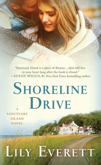 Shoreline Drive - Sanctuary Island Book 2 ebook by Lily Everett