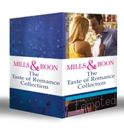 The Taste of Romance Collection (Mills & Boon e-Book Collections) 電子書 by Jennie Lucas, Soraya Lane, Maureen Child,...