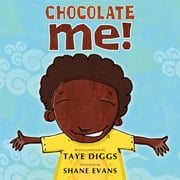 Chocolate Me! audiobook by Taye Diggs