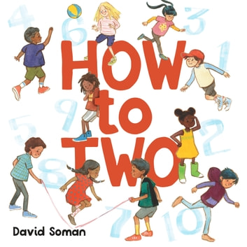 How To Two ebook by David Soman