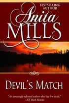 Devil's Match ebook by Anita Mills
