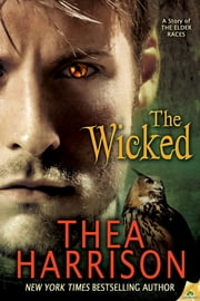 The Wicked ebook by Thea Harrison