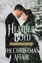 The Christmas Affair ebook by