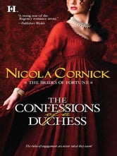 The Confessions of a Duchess ebook by Nicola Cornick