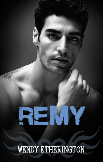 Remy - A Breath Away ebook by Wendy Etherington