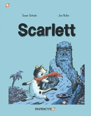 Scarlett: A Star on the Run ebook by Jon Buller,Susan Schade