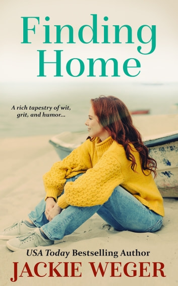 Finding Home ebook by Jackie Weger