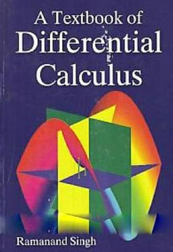 Differential Calculus Ebook