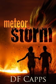 Meteor Storm ebook by DF Capps