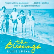 The Blessings livre audio by Elise Juska