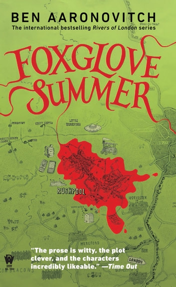 Foxglove Summer ebook by Ben Aaronovitch