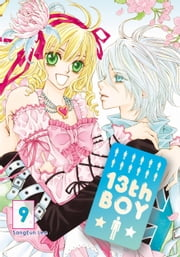 13th Boy, Vol. 9 ebook by SangEun Lee