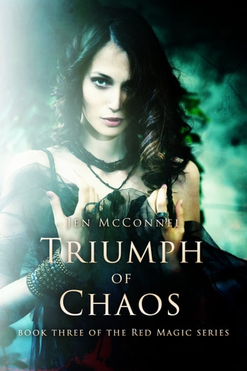 Triumph of Chaos ebook by Jen McConnel