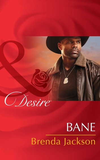 Bane (Mills & Boon Desire) ebook by Brenda Jackson