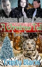 A Christmas Tail ebook by Trinity Blacio