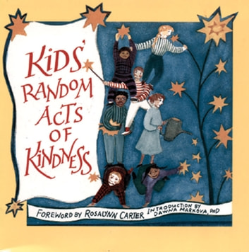 Kids' Random Acts of Kindness 電子書 by The Editors of Conari Press