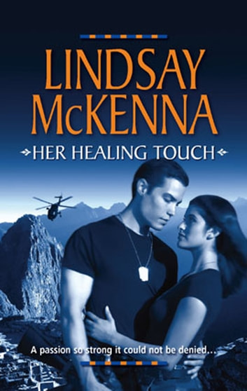 Her Healing Touch (Mills & Boon M&B) ebook by Lindsay McKenna