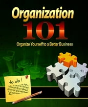 Organization 101 ebook by Anonymous