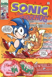 Sonic the Hedgehog #3 ebook by Mike Gallagher,Dave Manak,Jon D'Agostino