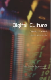Digital Culture ebook by Charlie Gere