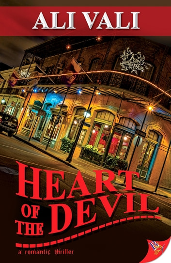Heart of the Devil ebook by Ali Vali