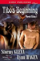 Tibo's Beginning ebook by Stormy Glenn, Lynn Hagen