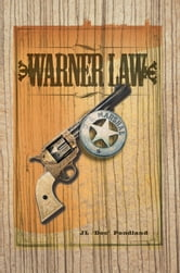 Warner Law ebook by JL 'Doc' Pendland