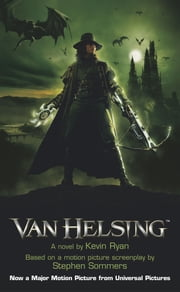 Van Helsing ebook by Kevin Ryan