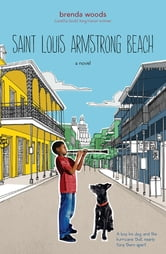 Saint Louis Armstrong Beach ebook by Brenda Woods