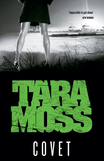 Covet ebook by Tara Moss