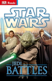 Star Wars Jedi Battles ebook by DK
