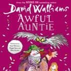 Awful Auntie luisterboek by David Walliams, Maggie Steed