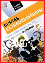 Curtas Extraordinários! ebook by Kobo.Web.Store.Products.Fields.ContributorFieldViewModel