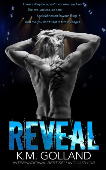Reveal - Wild Nights, #2 ebook by K.M. Golland
