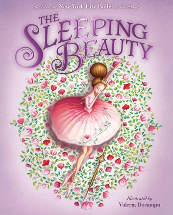 The Sleeping Beauty eBook by New York City Ballet