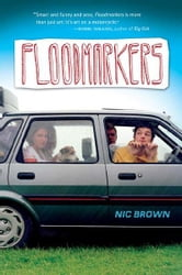 Floodmarkers ebook by Nic Brown