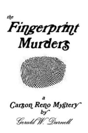 the Fingerprint Murders - A Carson Reno Mystery ebook by Gerald W. Darnell