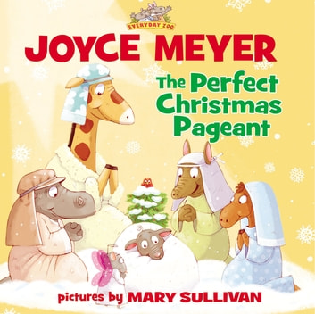 Perfect Christmas Pageant ebook by Joyce Meyer