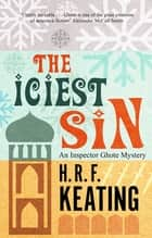 Iciest Sin, The ebook by H. R. F. Keating, Vaseem Khan