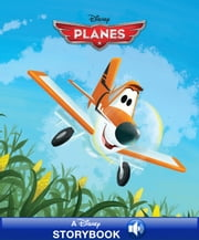 Disney Classic Stories: Planes - A Disney Read-Along ebook by Disney Book Group
